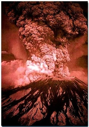 Volcanoes - home page | 5th Grade Earth Science | Scoop.it