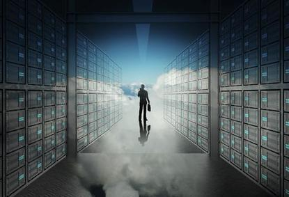 Adopting Cloud Is No Longer An Advantage, HBR Finds - InformationWeek | Social Media and Mobile Websites | Scoop.it
