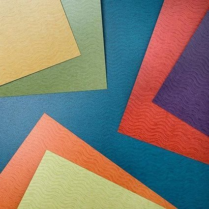 Color for kitchen countertops — 7 new designs ... - Retro Renovation | Vintage Kitchens | Scoop.it