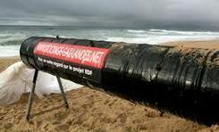EDF renonce à son grand projet de stockage de gaz dans le sous-sol des Landes - Aqui.fr | BIENVENUE EN AQUITAINE | Scoop.it