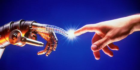 New Marriages May Sharply Decline in Coming Transhumanist Era | leapmind | Scoop.it