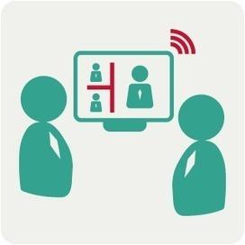 Se former au numérique - Carte mentale de synthèse à partir de la veille Eduscol | L'utilisation des nouvelles technologies dans l'enseignement et la formation | Scoop.it