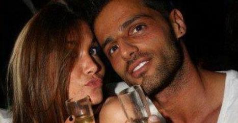 Alessio Lo Passo e Caterina Siviero, ex Gf 12, stanno insieme - Excite Italia | JIMIPARADISE! | Scoop.it
