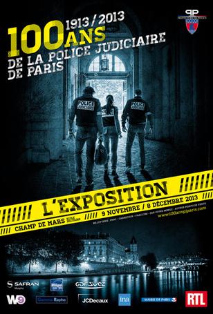 100 ans de la Police Judiciaire de Paris | L'exposition | Expertise patrimoniale | Scoop.it