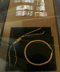 BULGARIE : 5000 YO Golden Treasure on Display in National History Museum   World Neolithic   Scoop.it