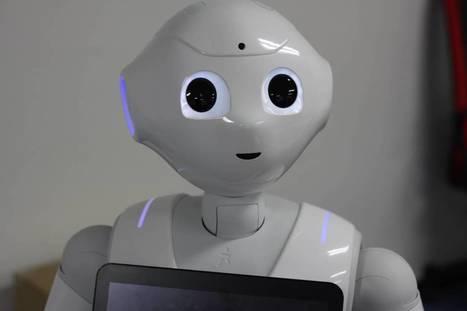 L'homme serait-il dépassé par les conséquences de ses propres innovations techniques ? | Le pouvoir du transhumanisme | Scoop.it