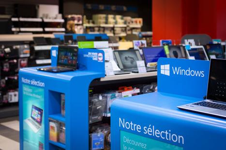 Brio - Newsletter décembre 2012 | Retail Design Review | Scoop.it
