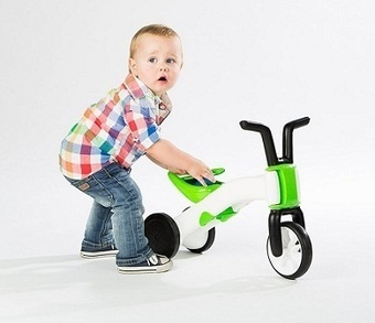 A Guide To The Best Balance Bike For 4 Year Old