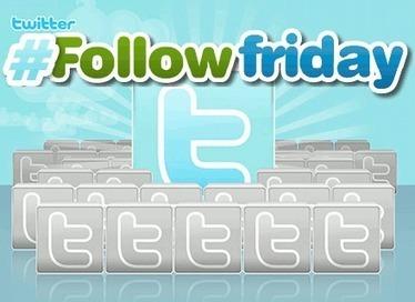 #FF, i Tweet del Venerdi su Twitter | All about Social Media | Scoop.it