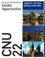 CNU 22: THE RESILIENT COMMUNITY   Congress for the New Urbanism   Sustainable Communities   Scoop.it
