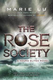 Read Online The Rose Society The Young Elites