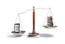 Technology Impacting Higher Education - EdTechReview™ (ETR) | Blended Learning | Scoop.it