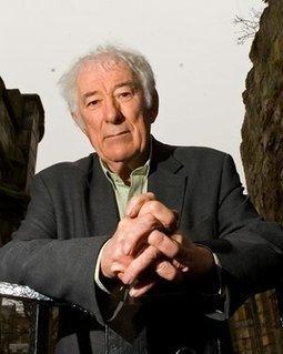 Seamus Heaney's final work – 'Death's dark door stands open … '   The Irish Literary Times   Scoop.it