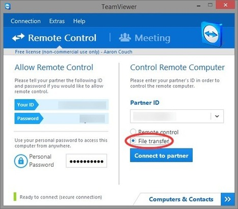 teamviewer 12 free download full version filehippo