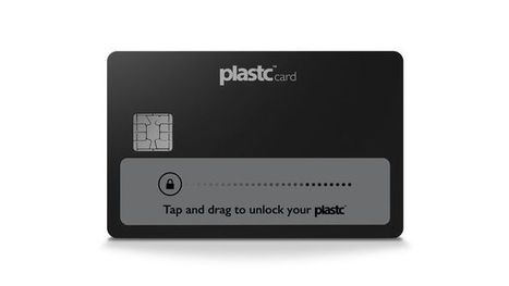 Plastc wants to replace your entire wallet with a single card   The Future   Scoop.it