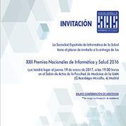 Sociedad Española de Informática y Salud SEIS | Sanidad TIC | Scoop.it