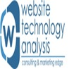 Website Technology Analysis   Consulting and Marketing Edge