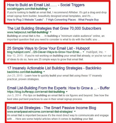 We Analyzed 1 Million Google Search Results. Here's What We Learned About SEO   On Terminology   Scoop.it