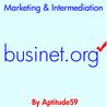 marketing & intermediation