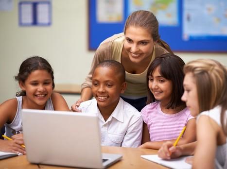 laptops in schools