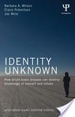 Identity Unknown | NeuroRehabilitation and outcome measurement | Scoop.it