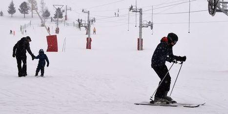 Les Etats-Unis deviennent la première destination mondiale pour le ski | World tourism | Scoop.it