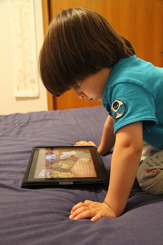 Great Kid Books: Evaluating Book Apps for Children: a mini-series (part 1) | Publishing Digital Book Apps for Kids | Scoop.it