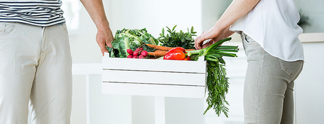 Apprenez à mieux équilibrer votre alimentation - Runners.fr | alimentation et santé du coureur by Kelrun.fr | Scoop.it