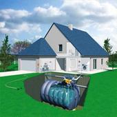 Récupération eau de pluie : faites des économies d'eau avec les solutions Aquamop | Immobilier | Scoop.it