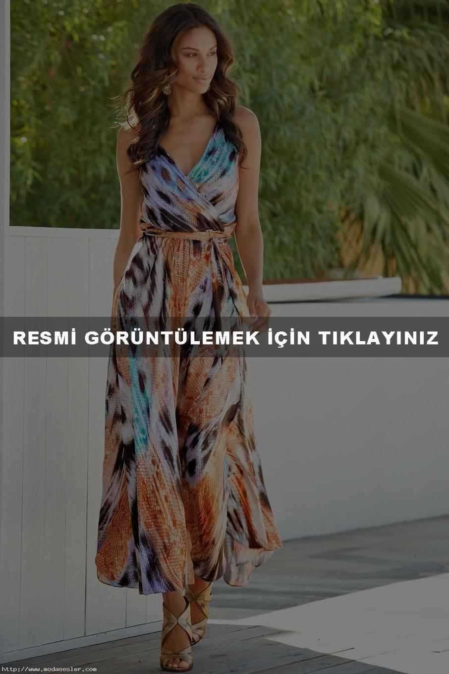 8218f83919d39 Yazlik Elbise Modelleri 2015 | contact phone | ...