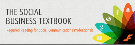 The Social Business Textbook   Social Human Business   Scoop.it