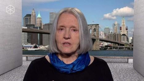 @SaskiaSassen: Global Cities as Today's Frontiers - Leuphana Digital School - #video   The Nomad   Scoop.it