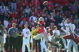 Support Grows for Gay Athletes at UGA - Higher Education | Higher Education Roundup | Scoop.it
