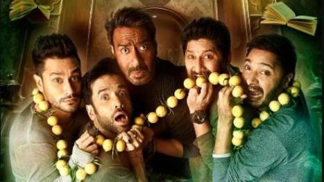 Download BHK BhallaHallaKom 3 Full Movie In Hindi Download