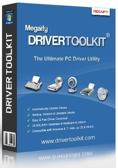download driver toolkit serial number