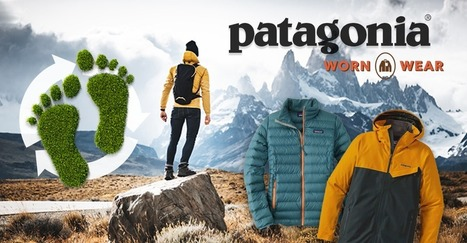 Patagonia September 2019 by Patagonia The Cleanest Line