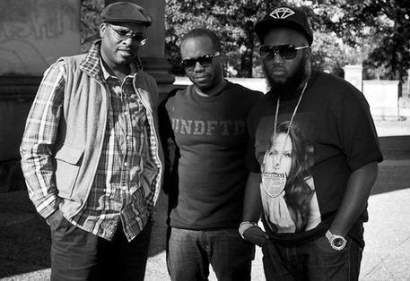 Institute Of Hip Hop Entrepreneurship Program Coming To Philly | Hip Hop for Social Change | Scoop.it