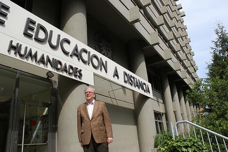 Universidad abierta - Universidad a distancia - Contextos universitarios mediados   Educación a Distancia y TIC   Scoop.it
