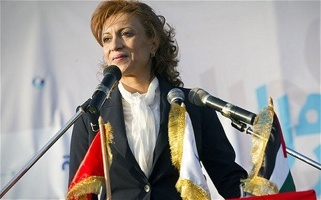 Tunisia's Islamist victory good for women, says female figurehead | Coveting Freedom | Scoop.it
