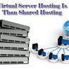 Virtual Private Server & Dedicated Server