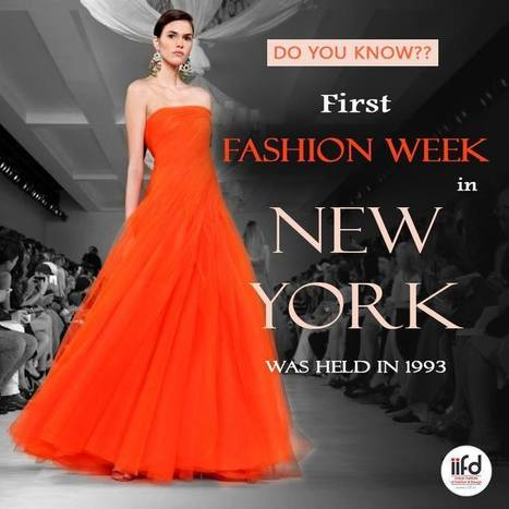 Benefits Of Studying Fashion Designing Course A