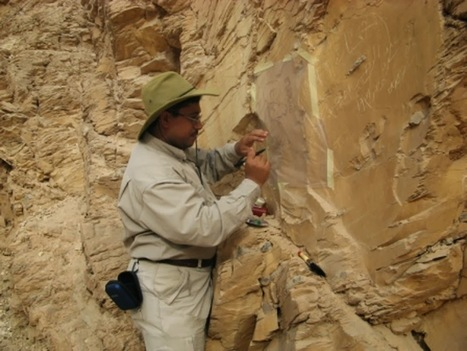Multiple tombs still hidden in Valley of Kings | The Acrhaeology News Network | Kiosque du monde : Afrique | Scoop.it