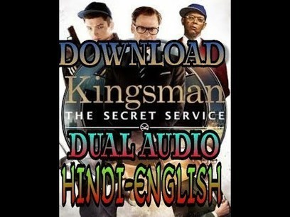 hd Kingsman: The Golden Circle (English) download
