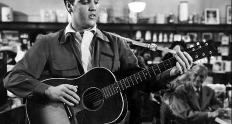 El concierto que nunca ofreció Elvis Presley - Capital Radio | Radio, Internet & + | Scoop.it