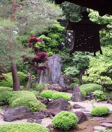 The Beauty of Japanese Gardens | Aussiemandas Auspicious | Scoop.it