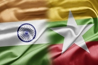 India, Myanmar review bilateral ties