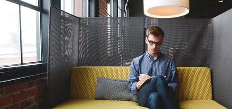 Comment créer une charte rédactionnelle pour vos contenus? | BeinWeb - Conseils et Formation Webmarketing pour entrepreneurs et PME motivés | Scoop.it