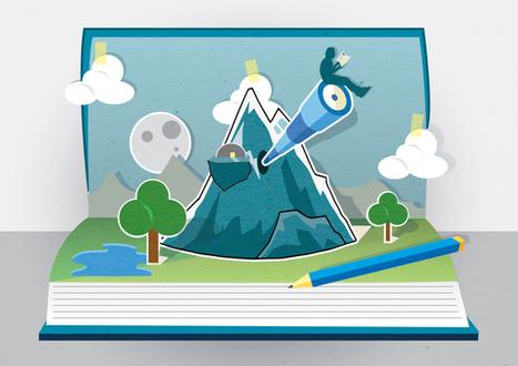 Creative writing: A world of pure imagination : | Virology News | Scoop.it