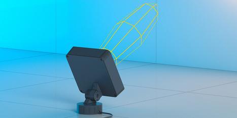 How Photometric Data Files Make Lighting Simulation Possible | FOTOGRAFIA Y VIDEO HDSLR PHOTOGRAPHY & VIDEO | Scoop.it