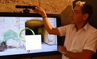 Dreamlabs lance une application  pour le musée du futur | Réinventer les musées | Scoop.it
